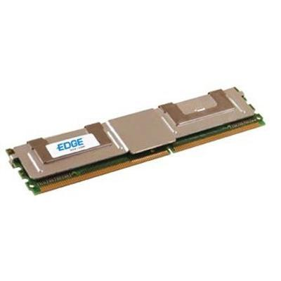 Edge Memory PE21296402 8GB - 2X4GB - PC2-5300 ECC 240-pin Fully Buffered Kit DR Apple