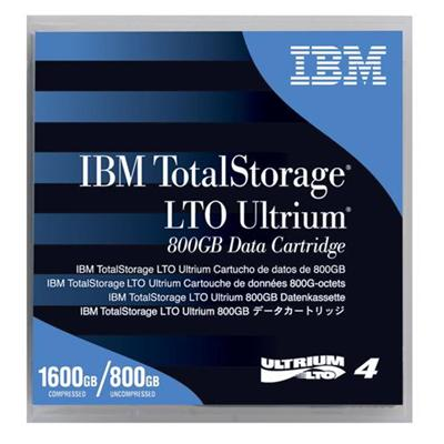 IBM 95P4436 LTO-4 800/1.6TB Ultrium Tape Cartridge