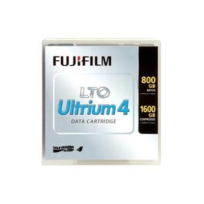 Fuji 26247007 LTO Ultrium 4 - 800 GB / 1.6 TB