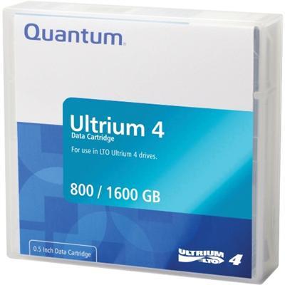 Quantum MR-L4MQN-BC 800 GB LTO Ultrium x 1 Storage Media