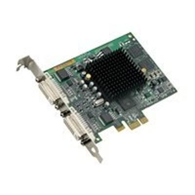 Matrox G55-MDDE32F MILLENNIUM G550 PCIE 1X GRAPHICS
