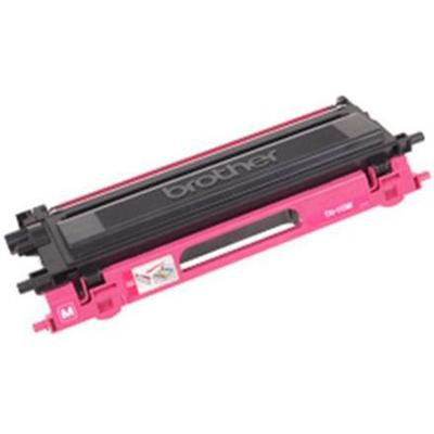 Click here for Brother TN110M TN110M - Magenta - original - toner... prices