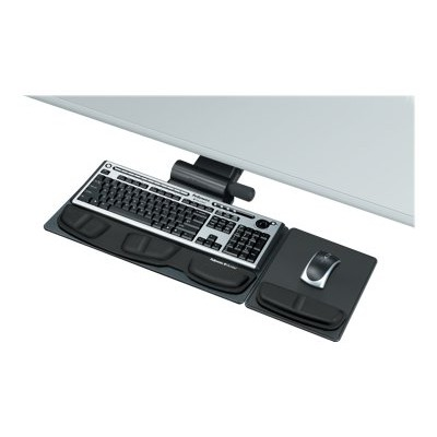 Fellowes 8036001 Fellowes Professional Series Premier Keyboard Tray