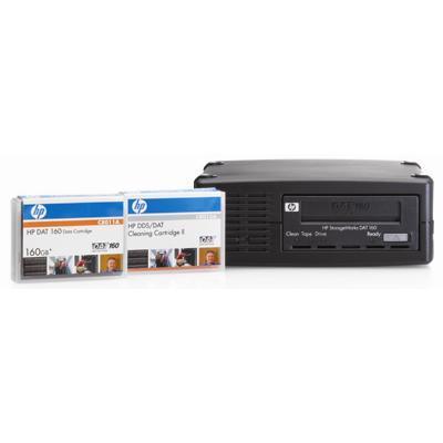 StorageWorks DAT 160 SCSI External Tape Drive