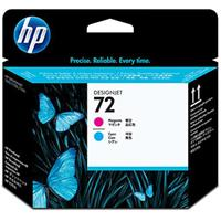 HP 72 69-ml Magenta Ink Cartridge with Vivera Inks