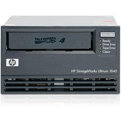 StorageWorks Ultrium 1840 - Tape drive - LTO Ultrium ( 800 GB / 1.6 TB ) - Ultrium 4 - SCSI LVD - external