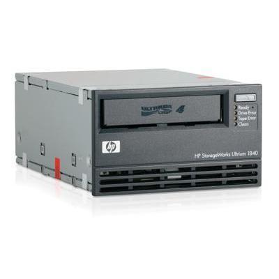 StorageWorks LTO-4 Ultrium 1840 SCSI Internal Tape Drive