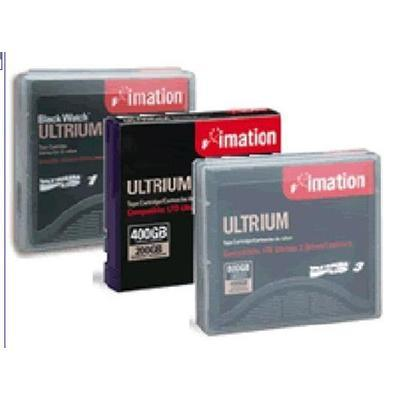 Tandberg Data 433781 800GB/1.6TB LTO Ultrium 4 Tape Cartridge