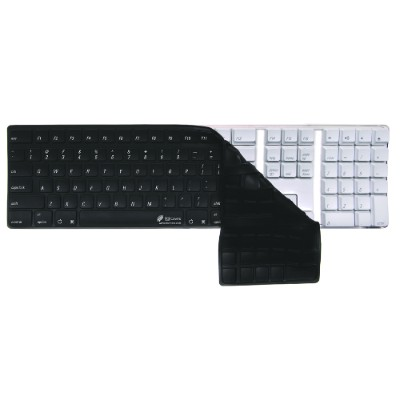 Kb Covers Ks-k-b Keyboard Cover For Apple Keyboard / Apple Wireless Keyboard