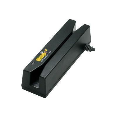 Wasp 633808471354 WMR1250 MAGSTRIPE-USB