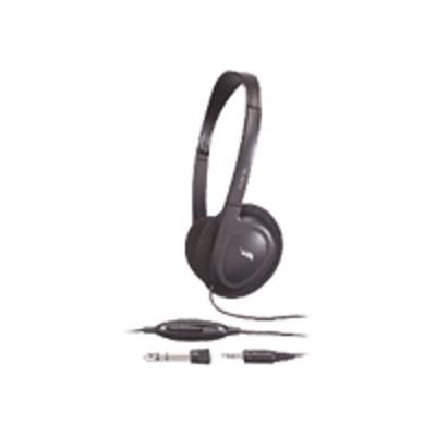 Cyber Acoustics ACM-90B ACM 90b - Stereo Headphones