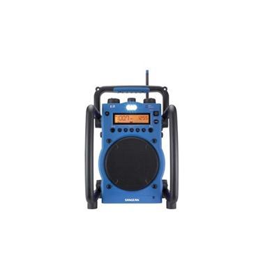 Sangean U-3 Ultra Rugged Digital Tuning Radio Receiver