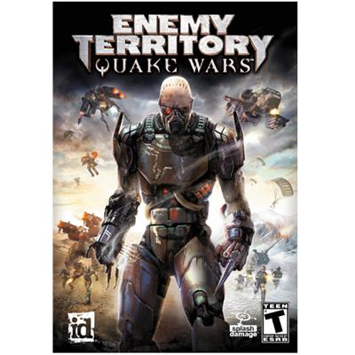 Enemy Territory: Quake Wars - Mac