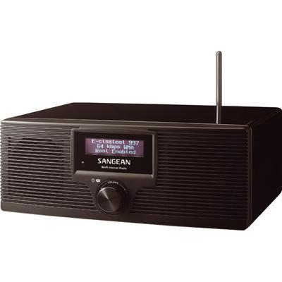 Wfr-20 - Network Audio Player