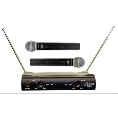 Pyle PDWM2500 PylePro PDWM2500 - Microphone system
