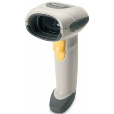 Zebra Tech LS4208-SR20001ZZR Symbol LS4208 - Barcode scanner - handheld - decoded