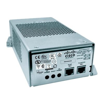 Cisco AIR-PWRINJ1500-2= Power injector