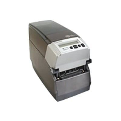 Cognitive Solution CXD2-1300 Cxi - Label printer - thermal paper - Roll (2.83 in) - 203 dpi - up to 480 inch/min - parallel  USB  LAN  serial