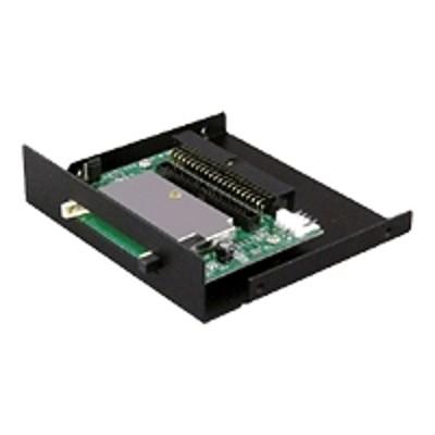 Addonics ADIDECFB IDE CF adapter - Card reader ( CF I  CF II  Microdrive ) - IDE