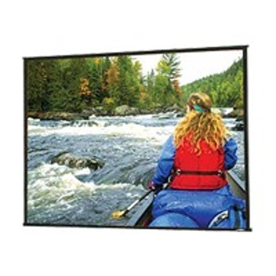 Draper  INC. 104232 Access/Series E - Projection screen - motorized - 119 in ( 302 cm ) - 16:9 - Matt White