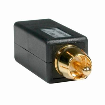 Cables To Go 41153 RCA Male to RJ45 Female Video Balun