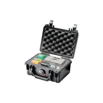 Pelican Products 1120-000-110 Protector Case 1120 - Case - black