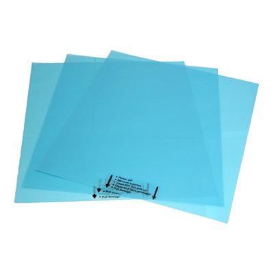 Zebra Tech 38902 Save-a-PrintHead - Printhead cleaner (pack of 3 ) 7326977