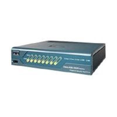 Cisco ASA5505-BUN-K9-OB ASA 5505 10-user Bundle (Open Box Product  Limited Availability  No Back Orders)
