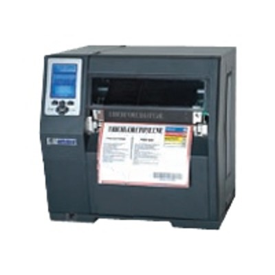 Datamax C83-00-48000004 H-Class H-8308X - Label printer - DT/TT - Roll (9 in) - 300 dpi - up to 479.5 inch/min - parallel  USB  LAN  serial