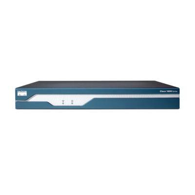 Cisco CISCO1841-RF 1841 - router - desktop