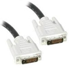 C2G 1m DVI-D M/M Dual Link Digital Video Cable (3.3ft)