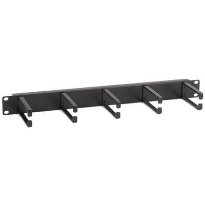 Black Box 37803-R2 Cable management panel - - 1U