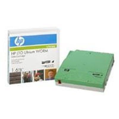 Hewlett Packard Enterprise C7974W LTO4 Ultrium 1.6TB WORM Data Tape Cartridge