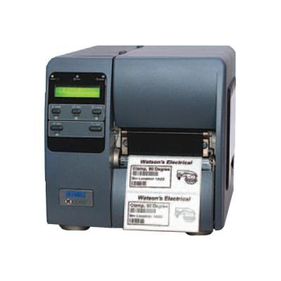 Datamax KJ2-00-48900007 M-Class Mark II M-4210 - Label printer - DT/TT - Roll (4.65 in) - 203 dpi - up to 600 inch/min - parallel  USB  serial - rewinder  tear
