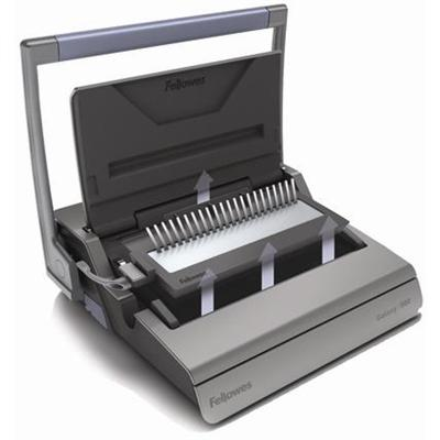 Click here for Galaxy Comb Manual Binding Machine prices