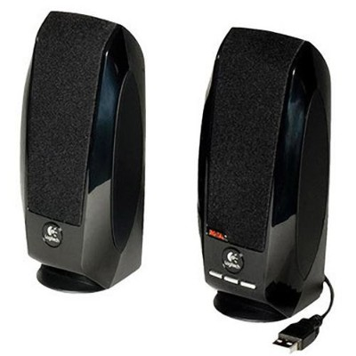 Logitech 980-000028 S150 Digital USB Speaker System - Black