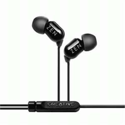 ZEN AURVANA In-Ear Earphones - headphones