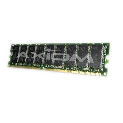 Axiom Memory A0288606-AX 1GB (1X1GB) PC3200 400MHz DDR SDRAM DIMM 184-pin Unbuffered Memory Module