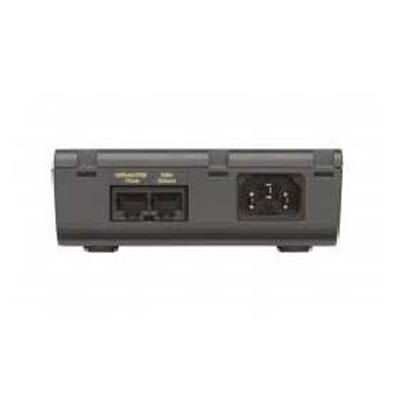 Cisco CP-PWR-INJ= Unified IP Phone Power Injector - PoE injector - 15.5 Watt - for IP Phone 79XX