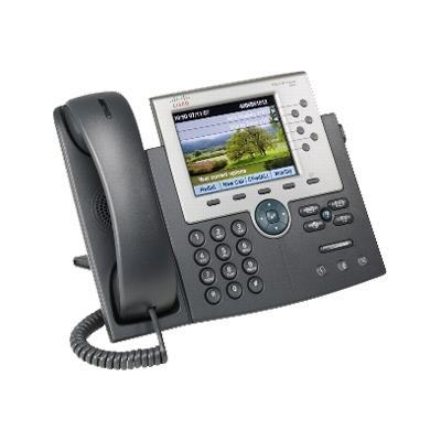 Click here for Cisco CP-7965G-CCME Unified IP Phone 7965G - VoIP... prices