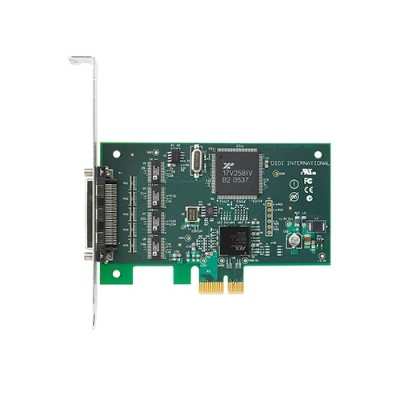 Digi 77000890 Digi Neo PCI Express 4-port w/o cable (low profile bracket included)