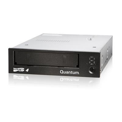 Quantum TC-L42AN-EY LTO-4 Tape Drive  Half Height  Internal  3Gb/s SAS  5.25 Black