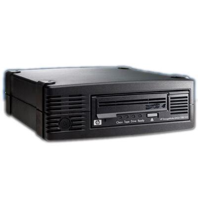 Hewlett Packard Enterprise EH920SB Smart Buy Ultrium LTO-4 1760 SAS External Tape Drive