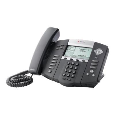 Polycom 2200-12560-001 SoundPoint IP 560 - VoIP phone - SIP - multiline