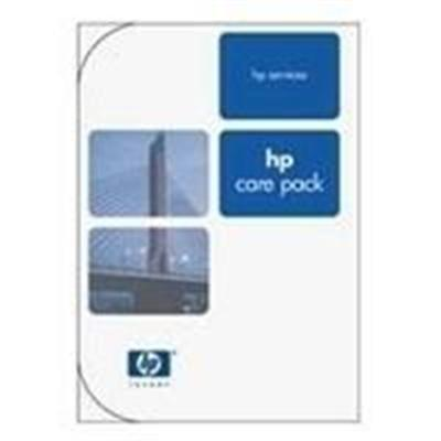 Hewlett Packard Enterprise 110822-002 CarePaq - Extended service agreement - parts and labor - 3 years - on-site