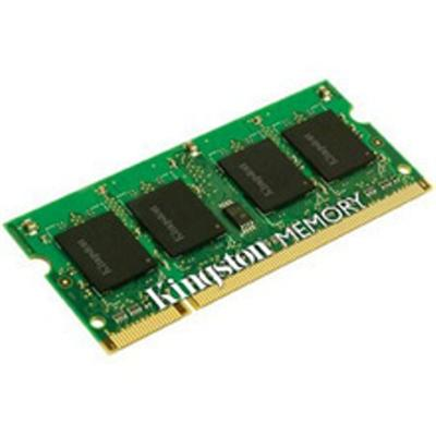 Kingston KTL2975C6/2G 2GB Memory - DIMM 240-pin - DDR2 - 800 MHz - CL6 - unbuffered