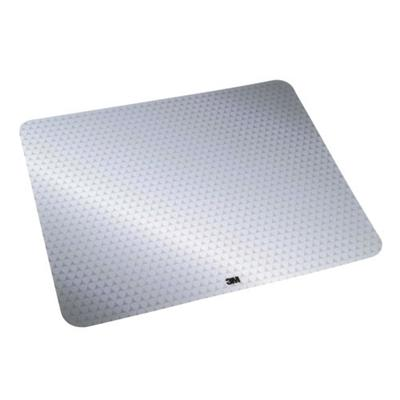 3M MP200PS 8.5x7 Precise Mouse Pad with Repositionable Adhesive Backing  Battery Saving Design