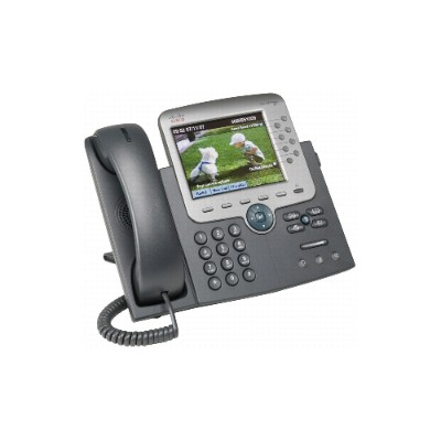 Cisco CP-7975G= 7975G Unified IP Phone