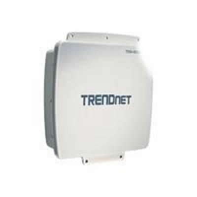 14dBi High Power Wireless Outdoor PoE Access Point TEW-455APBO Version v2.0R - wireless access point