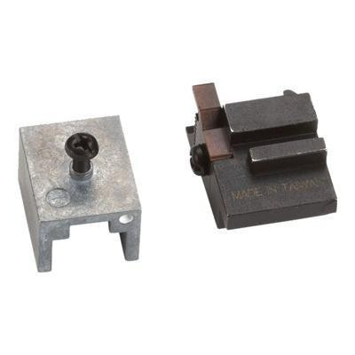 Black Box FTM50 Crimp die - black